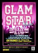 GLAM STAR☆