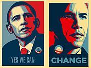 世界を変えてやる