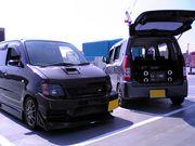 wagonR東海