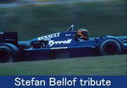 Stefan Bellof tribute