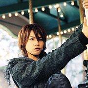 上田竜也に似てるって言われる。