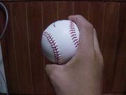 ストレートより変化球の方が好き
