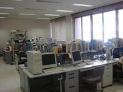 地球環境情報科学研究室