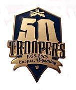 Casper Troopers