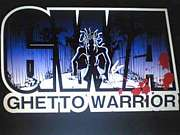 GHETTO WARRIOR