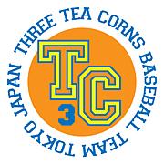 三軒茶屋THREE TEA CORNS