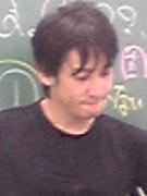 数学科の奇才藤野先生♪