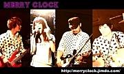 MERRYCLOCK