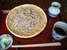 秋田県の蕎麦うどん