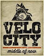 VELOCITY - Amezing Sound!!