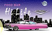 Hi Life 〜food bar〜