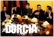 Dorcia