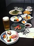 和食 樂(沖縄県北中城村)