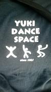 YUKI DANCE SPACE