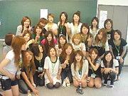★T1Ngirls〜'07★