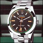 腕時計ファン