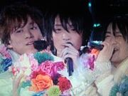 Sing for you@Kis-My-1st