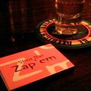 国立 Shot Bar Zap'em