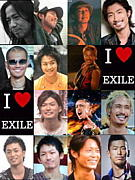 ☆EXILE☆14allバージョン