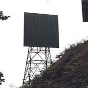 マイクロウェーブ反射板
