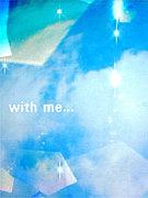 with me.../Sota Fujimori