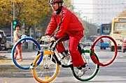 自転車はなんでバックが足なの?