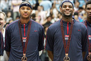 NBA 84年の会