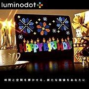 ルミノドット(luminodot)