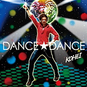 KOHEI 「happy voice」
