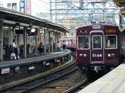 阪急石橋駅グルメ