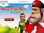 Dangerous Dave UK