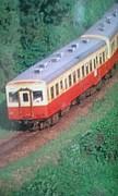 映像の中の鉄道