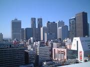 東京の名所旧跡再発見