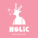 HOLIC  LONDON