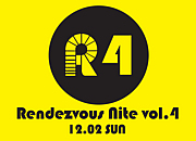 Rendezvous Nite Vol.4