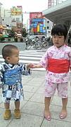 FU-KA & RICKY FAN 関西