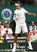 柏でテニス
