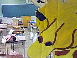 きりんがや(多摩高校53期2年5組)