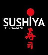 え?インドで寿司?〜SUSHIYA〜