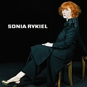 'Queen of Knits' Sonia Rykiel