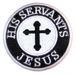 His servants クリスチャンMC