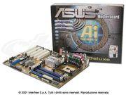 ASUS P4P800
