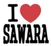 I LOVE SAWARA