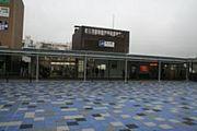 石山駅(JR・京阪)