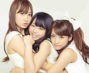 ノースリーブス/ペルソナ(AKB48)
