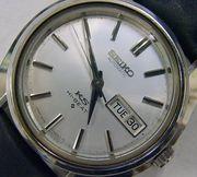 古い時計が好き!!