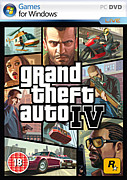 Grand Theft Auto IV【PC版】