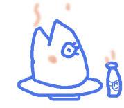 カブト焼と日本酒を愛でる会