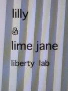 lilly&limejane liberty lab