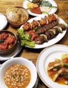 多国籍料理の旅会
